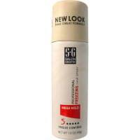 Salon Grafix Freezing Hair Spray, Mega Hold 1.50 oz [034044129540]
