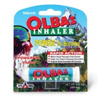 Olbas Aromatic Inhaler 0.01 oz 1 ea [715486505108]