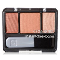 CoverGirl Instant Cheekbones Contouring Blush, Sophisticated Sable [240] 0.29 oz [061972056419]