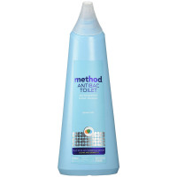 Method Antibacterial Toilet Cleaner, Spearmint 24 oz [817939012215]
