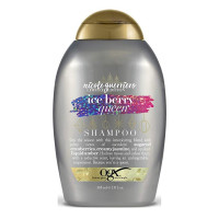 OGX, Nicole Guerriero Limited Edition, Ice Berry Queen Shampoo 13 oz [022796601070]