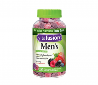 Vitafusion Men's Daily Multivitamin, Gummies 150 ea [027917022703]