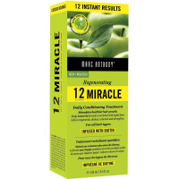 Marc Anthony 12 Miracle Daily Conditioning Treatment 4.5 oz [621732010428]