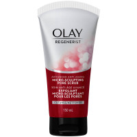 OLAY Regenerist Advanced Anti-Aging Micro-Sculpting Scrub Cleanser 5 oz [075609195396]