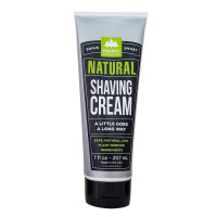 Pacific Shaving Company Natural Shaving Cream 7 fl oz [191897966903]