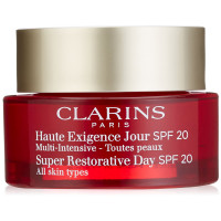 Clarins Super Restorative Day Cream SPF 20 1.7 oz [3380811096193]
