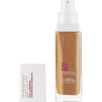 Maybelline Super Stay Full Coverage Foundation, Warm Sun, 1 oz [041554541502]