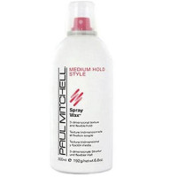 Paul Mitchell Spray Wax Medium Hold Spray 6.8 oz [009531105949]
