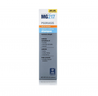 MG217 Medicated Conditioning Coal Tar Formula Shampoo 8 oz [012277502088]