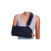 Procare Arm Sling Hook and Loop Closure Universal, 1 ea [888912033008]