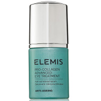 ELEMIS Pro-Collagen Advanced Eye Treatment, Anti-wrinkle Eye Serum 0.5 oz [641628002313]