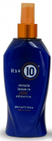 it's a 10 Miracle Leave-In plus Keratin Spray 10 oz [898571000365]