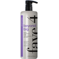 fave4 Beyond Big - Fave Shampoo for Voluminous Styles 25.36 oz [857324004241]