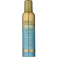 OGX Renewing Argan Oil of Morocco Voluminous Mousse 8 oz [022796914989]