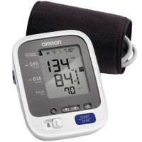 Omron 7 Series Blood Pressure Monitor 1 ea [073796276041]