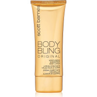 Scott Barnes Body Bling Moisturizing Shimmering Body Lotion, Original 4 oz [813616010000]