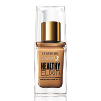 CoverGirl Vitalist Healthy Elixir Foundation, [760] Classic Tan 1 oz [046200004219]
