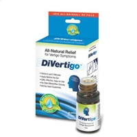 Divertigo Liquid Drops 5 ml [865638000033]
