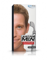 JUST FOR MEN AutoStop Foolproof Hair Color, Sandy Blond A-10 1 ea [011509043146]