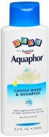 Aquaphor Baby Gentle Wash and Shampoo 8.40 oz [072140002282]