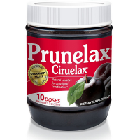 Prunelax Ciruelax Natural Laxative Senna & Dried Plum Supplement 5.30 oz [818951000044]