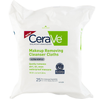 CeraVe Makeup Removing Cleanser Cloths 25 ea [301871965253]