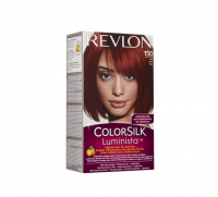 Revlon ColorSilk Luminista Hair Color [150] Red 1 ea [309974680509]