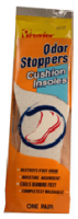 Premier Cushion Insoles Odor Stoppers 1 pair [034197004718]