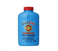 Gold Bond Foot Powder Medicated Maximum Strength 4 oz [041167017043]