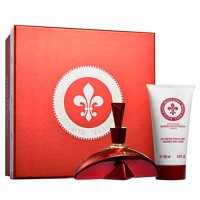Marina De Bourbon Royal Rouge 2 Piece Set, For Women  1 ea [3494800301158]