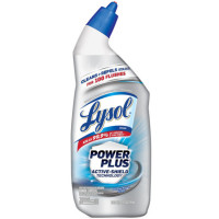 Lysol Toilet Bowl Cleaner - Power Plus Atlantic Fresh  24 oz [019200963107]