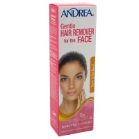 Andrea Gentle Hair Remover for the Face 2 oz [078462166145]