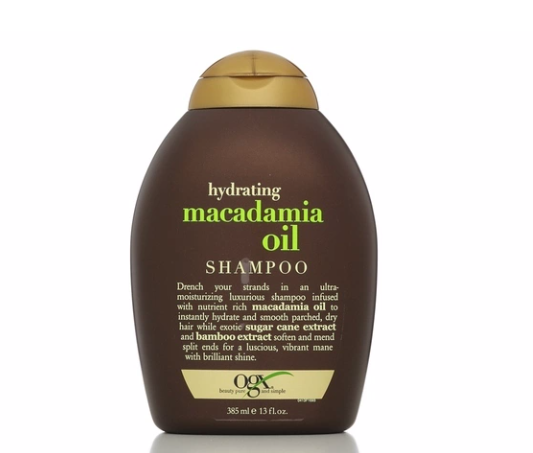 Ogx Hydrating Macadamia Oil Shampoo 13 Oz Pharmapacks