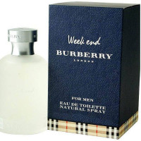 Burberry Weekend for Men Eau de Toilette 1.7 oz [3386463402825]