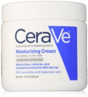 CeraVe Moisturizing Cream 16 oz