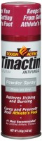 Tinactin Antifungal Powder Spray 4.60 oz [311017410097]