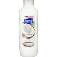Suave Essentials Tropical Coconut Conditioner,  30 oz [079400589910]