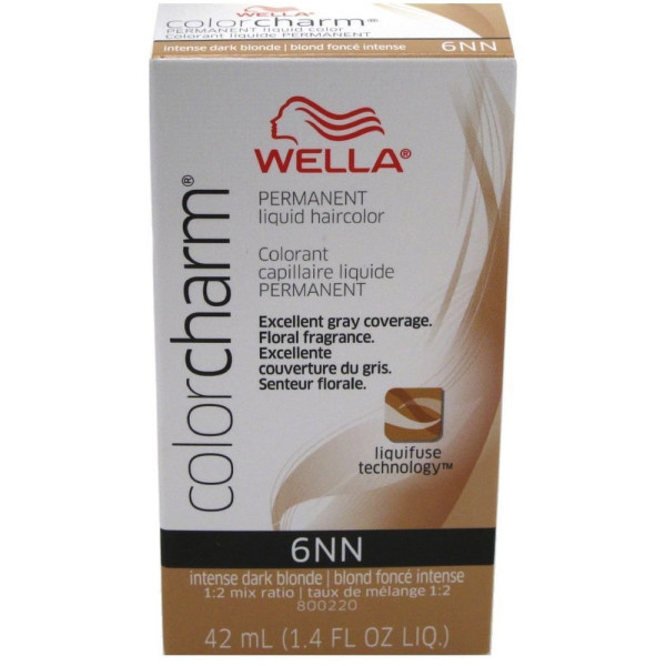 Wella Color Charm Hair Remover Reviews Best Hair Color 2017