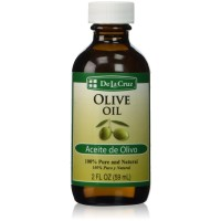 De La Cruz Olive Oil 2 oz [324286154111]
