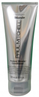 Paul Mitchell Forever Blonde Conditioner, 6.8 oz [009531119335]