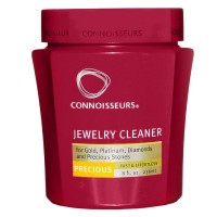 Connoisseurs Jewelry Cleaner, Precious 8 oz [078682001158]