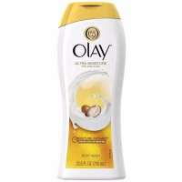 OLAY Ultra Moisture Body Wash with Shea Butter 23.60 oz [037000424314]