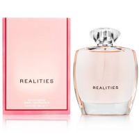 Realities by  Liz Claiborne Eau De Parfum Spray for Women 3.40 oz [098691026881]