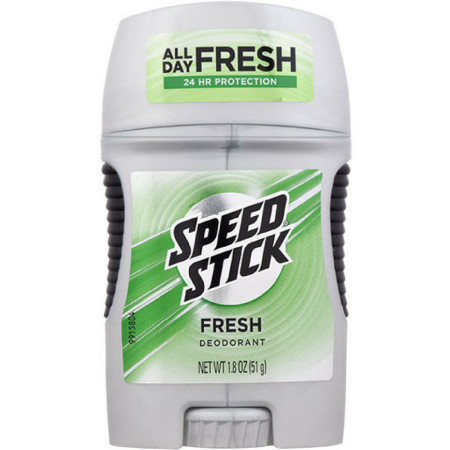 Speed Stick Deodorant Fresh 1.8 oz [022200940214]