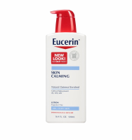 Eucerin Skin Calming Body Lotion 16.9 oz [072140019433]