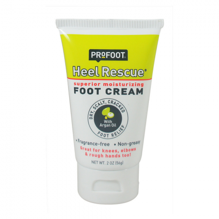 Heel Rescue Foot Cream  2 oz [080376012517]