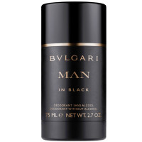 Bvlgari Man In Black Deodorant 2.7 oz [783320975691]