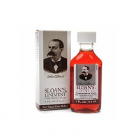 Sloan's Liniment 4 oz [011169224381]