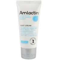 AMLACTIN Foot Cream Therapy 3 oz [302450019107]
