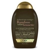 Organix Hydrate & Color Reviving + Bamboo Radiant Brunette Conditioner 13 oz [022796902016]